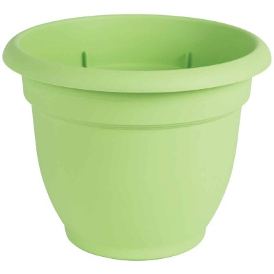 Bloem Ariana 17 In. H. x 20 In. Dia. Plastic Self Watering Honey Dew Planter