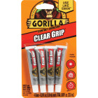 Gorilla Clear Grip 0.2 Oz. Multi-Purpose Adhesive (4-Pack) Image 1