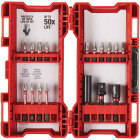 Milwaukee Shockwave 17-Piece Impact Duty Drill and Drive Set Image 3