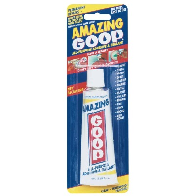 Amazing Goop 1 Oz. Clear Multi-Purpose Adhesive