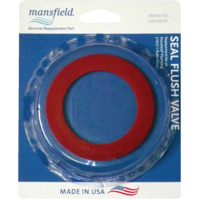 Mansfield Flush Valve Seal for No. 210/211 Watersaver