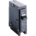 Eaton 30A Single-Pole Standard Trip Universal Replacement Circuit Breaker Image 1
