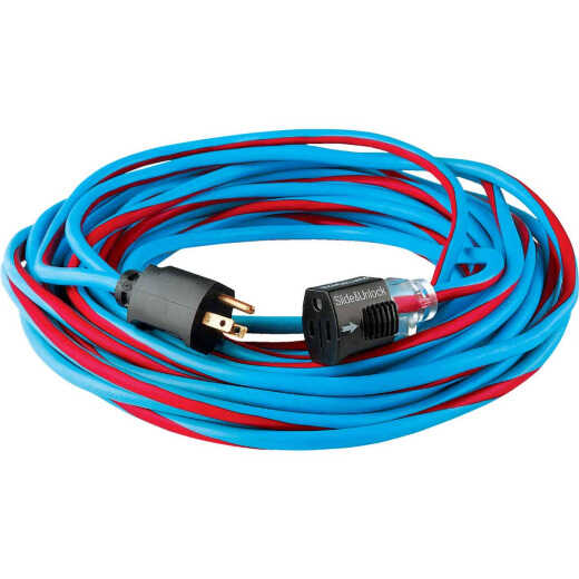 Channellock 100 Ft. 12/3 Extension Cord