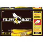 Yellow Jacket 50 Ft. 10/3 Contractor Grade Extension Cord Image 1