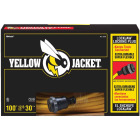 Yellow Jacket Lockjaw 100 Ft. 12/3 Extension Cord Image 1