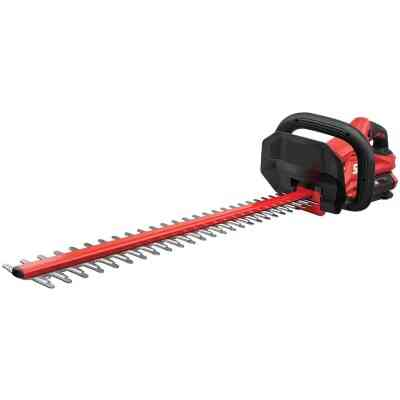 SKIL PWRCore 40V 24 In. Brushless Hedge Trimmer with AutoPWRJump Charger