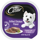 Cesar Classic Loaf Grilled Chicken Adult Wet Dog Food, 3.5 Oz. Image 1