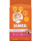 Iams Proactive Health 7 Lb. Salmon & Tuna Flavor Adult Dry Cat Food Image 1