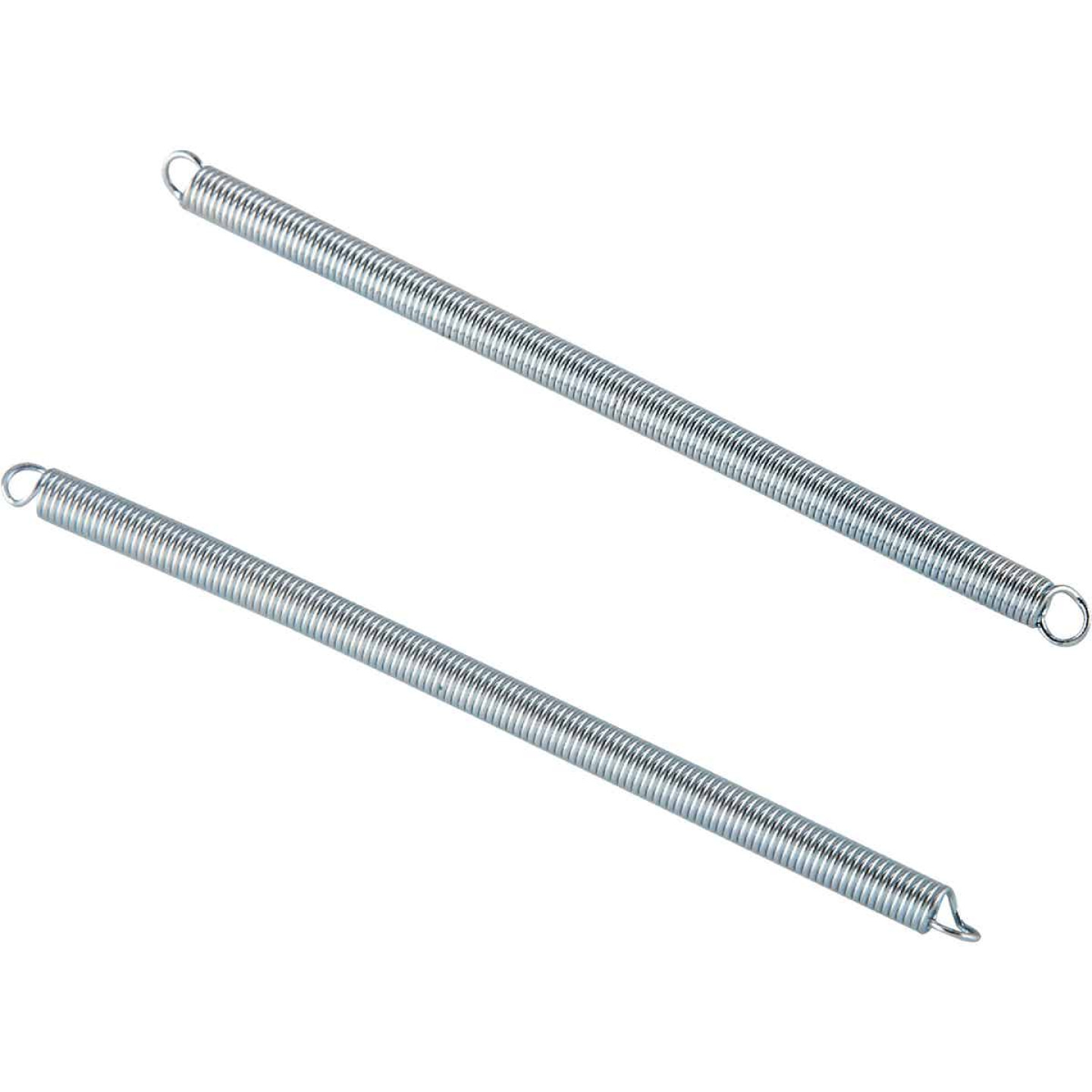 Century Spring 2-1/2 In. x 3/16 In. Extension Spring (2 Count) Image 1
