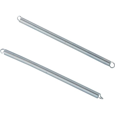 Century Spring 3-1/8 In. x 3/4 In. Extension Spring (2 Count)