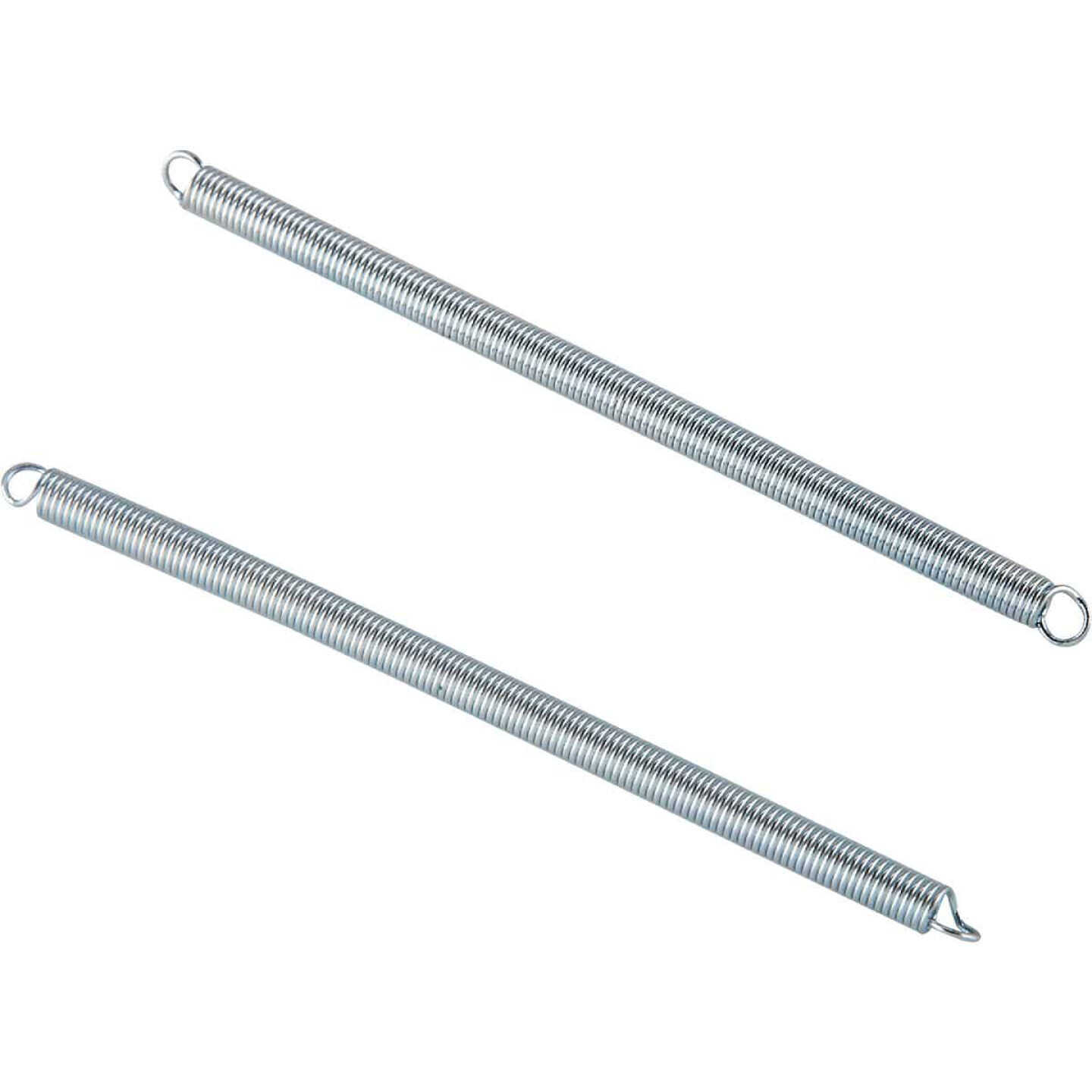 Century Spring 2-1/2 In. x 1/8 In. Extension Spring (2 Count) Image 1