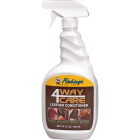 Fiebing's 4-Way 32 Oz. Trigger Spray Leather Care Image 1