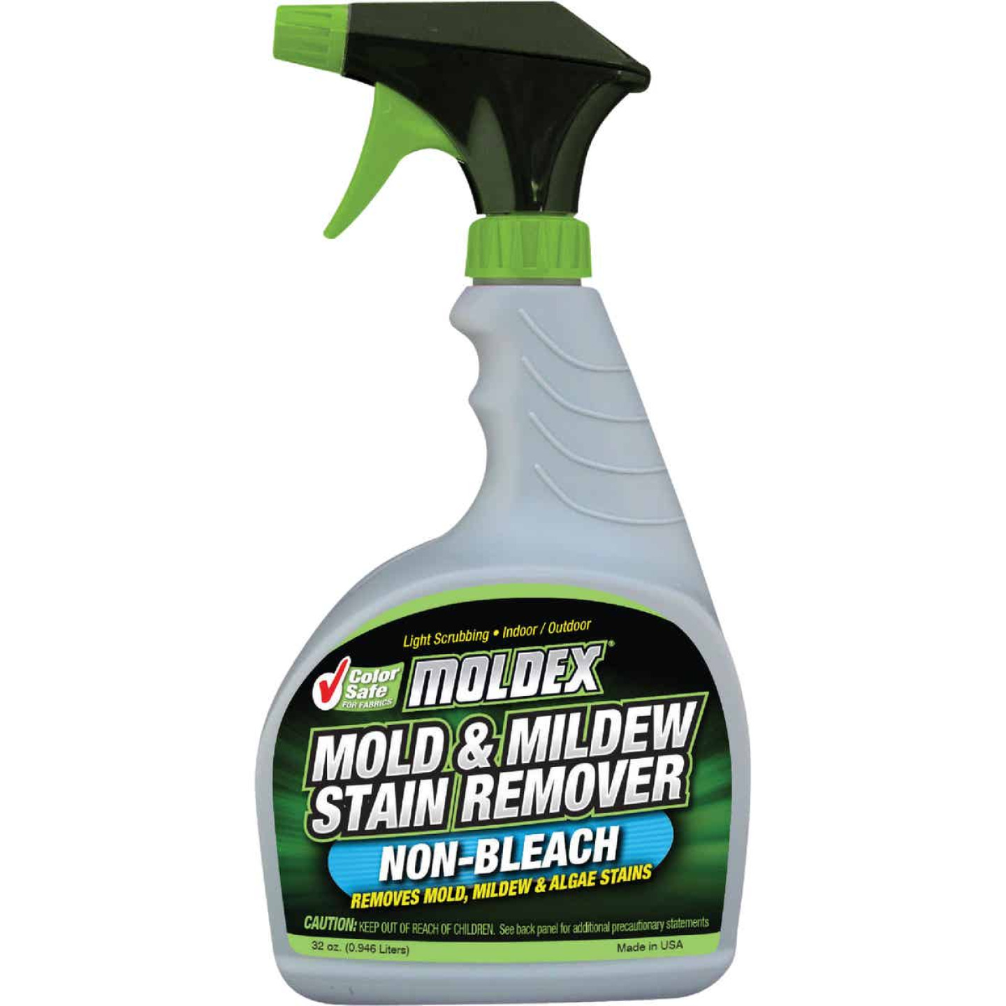 Moldex 32 Oz. Ready To Use Trigger Spray Deep Mold Stain Remover Image 1
