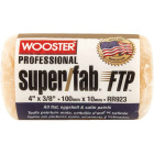 Wooster Super/Fab FTP 4 In. x 3/8 In. Knit Fabric Roller Cover Image 1